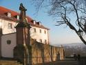 Kloster Frauenberg, Gästehaus