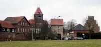 Klosteranlage Breitenau bei Guxhagen