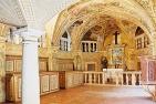 Grabštejn Castle, St. Barbara chapel