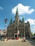 Liberec, Town Hall