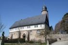 Schloss in Eisfeld