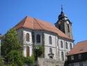 Hildburghausen, Stadtkirche
