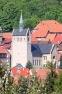 Treffurt, Stadtkirche St. Bonifatius
