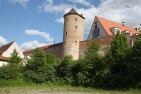 Donauwörth, Stadtbefestigung