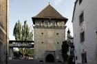 Glurns, Stadttor (Tauferer Tor)