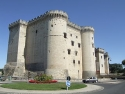 Le chateau de Tarascon