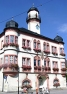 Rathaus in Hof