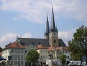 Stadtkirche von Saalfeld
