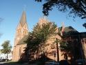 Warnemünde: Kirche