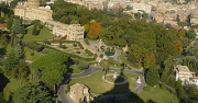 Gardens of Vatican City