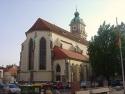 Stolna cerkev sv. Janeza Krstnika, Maribor