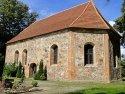 Kirche in Rumpshagen