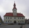 Town hall in Hlinsko