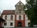 Cistercians monastery, Vyssi brod