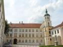 Freising, ehem. fürstbischöfliche Residenz