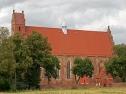 Monastery Church in Żarnowcu