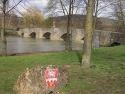 Tauberbrücke bei Tauberrettersheim