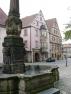 Bayreuth, Seckendorffer und Nanckenreuther Burggut