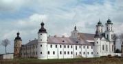 Sejny, Dominican monastery