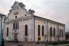 Sejny, Synagogue, known as the White synagogue