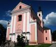 Wigry, Church