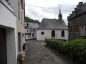 Ariendorf, Alte Kapelle