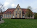 Kappeln, Rathaus