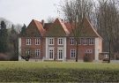 Gut Ehlerstorf, Herrenhaus