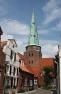 Travemünde, Kirche St. Lorenz