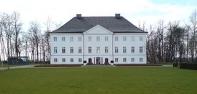 Herrenhaus auf Gut Groß Schwansee
