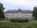 Schloss in Donaueschingen
