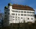 Mühlheim an der Donau, Schloss Mühlheim