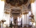 Kloster Wiblingen: Ehem. Klosterkirche, Innen
