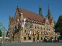 Ulm, Rathaus