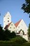 Leipheim, evang.-luth. Kirche St. Veit