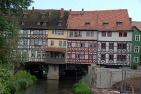 Erfurt, Krämerbrücke