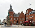 Marktplatz/market place