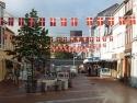 Koldinger Innenstadt/city centre
