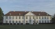 Odenseer Schloss/Odense palace