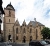 Walpurgiskirche in Alsfeld
