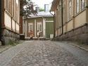 Houses in Rauma/Häuser in Rauma