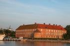 Das Sonderburger Schloss/Soenderborg castle