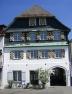 Steckborn,Rathaus von der Seeseite