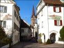 Obertor der Altstadt Radolfzell
