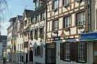 Radolfzell, Fachwerk, Altstadt