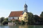Wasserburg, Pfarrkirche St.Georg