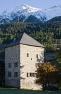 Zernez, Moorenturm (mittelalterlicher Wohnturm)