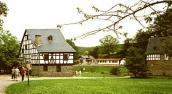 Mosel-Eifel-Dorf im Freilichtmuseum, Bad Sobernheim