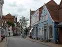 Den gamle bydel/old town/Altstadt