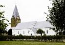 Møgeltønder kirke